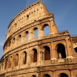 colosseum rome italy travel guide