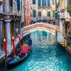 best hotels venice