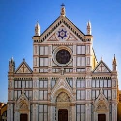 santa croce - florence travel guide