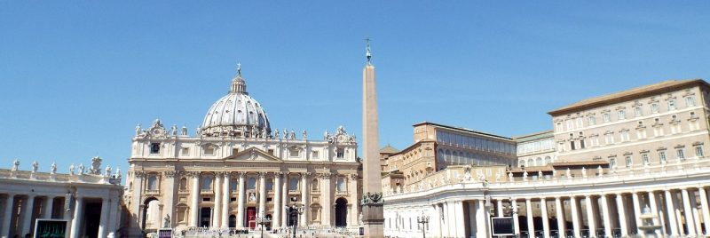 st peters square - vatican tours tickets rome