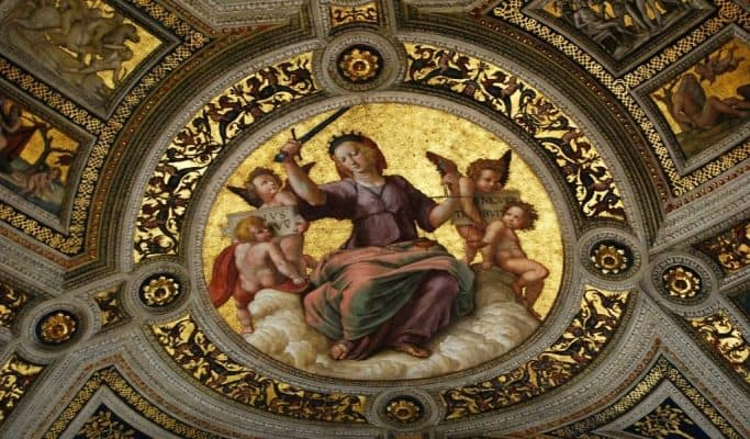 tour of vatican museums
