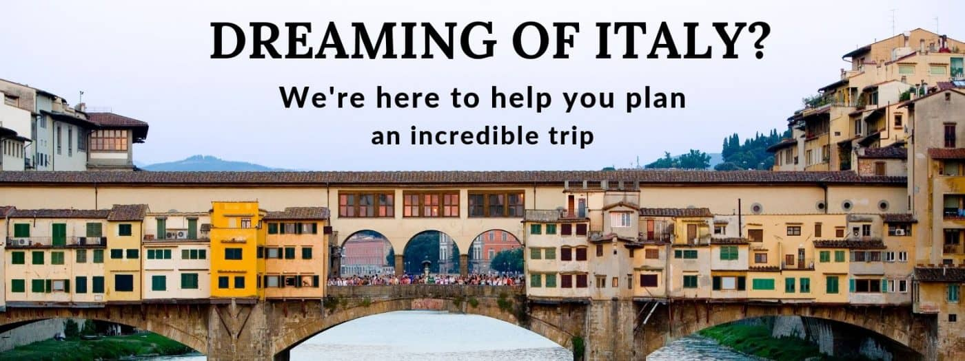 untold italy - italy trip planning