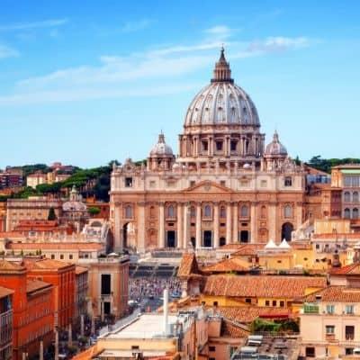 vatican hotels