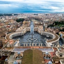 vatican tickets and tours