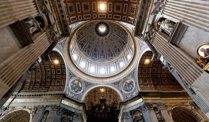 vatican rome tours