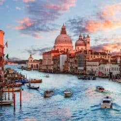 venice travel guide hotels