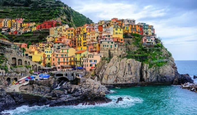 when to visit italy