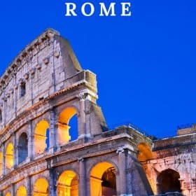 Colosseum hotels - where to stay near the Colosseum