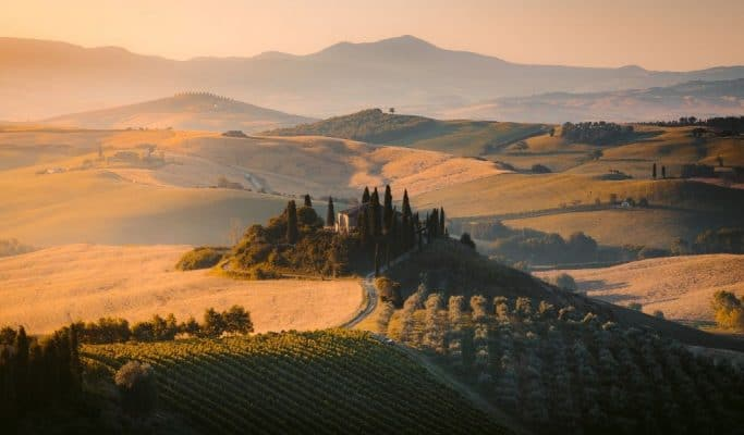 best time to go to tuscany