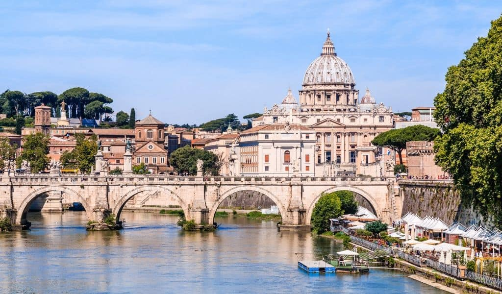 italy guided tour packages