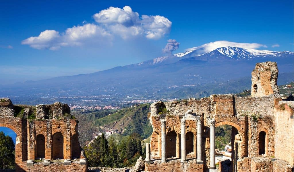 italy package tours