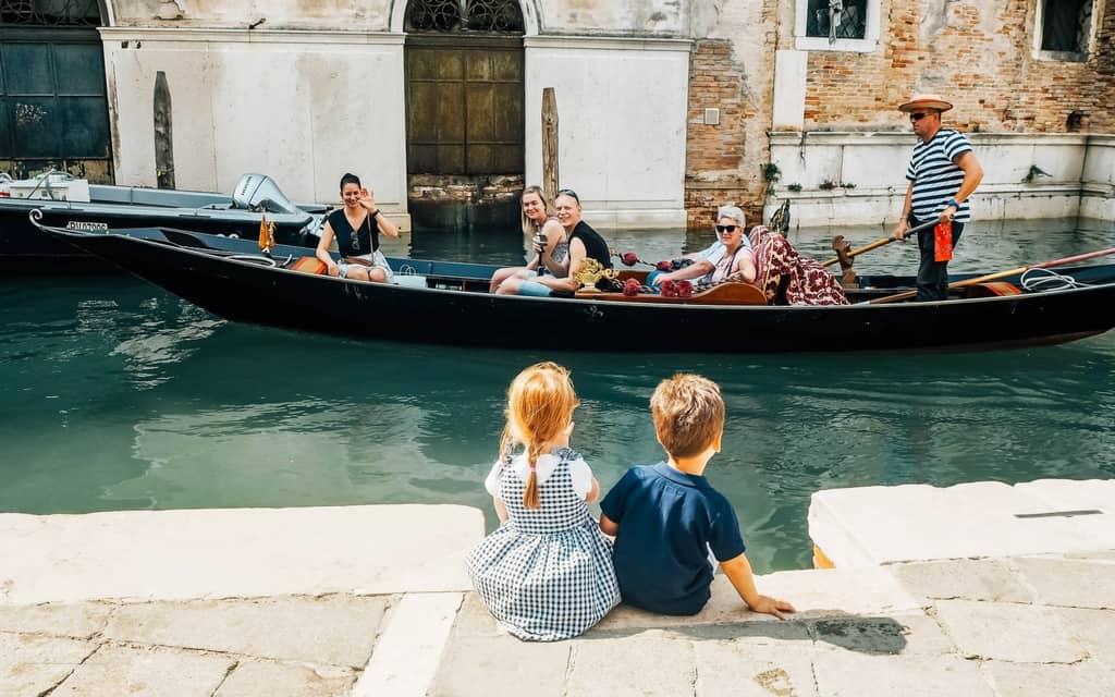 family italy tours