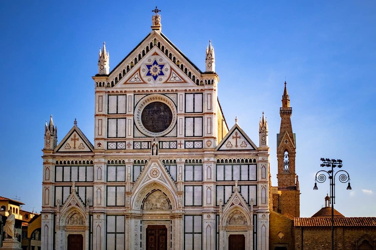 basilica di santa croce museum firenze