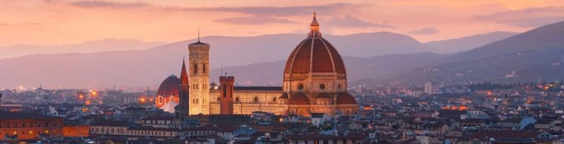 florence boutique hotels guide