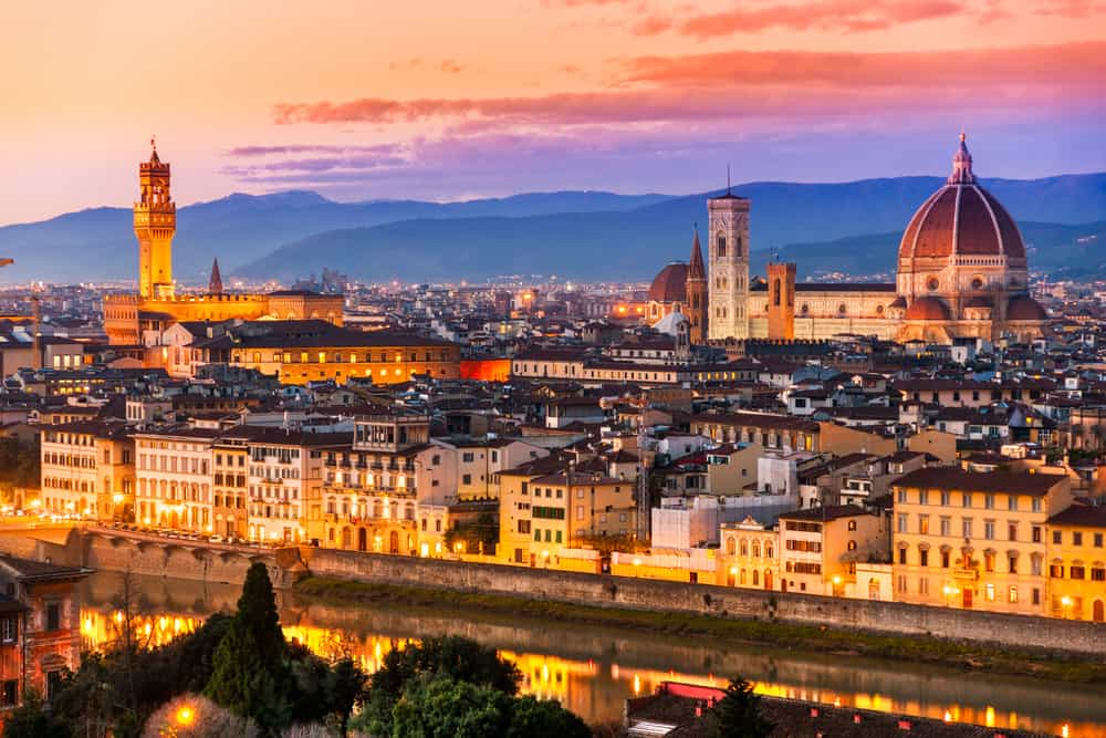 best boutique hotels florence italy