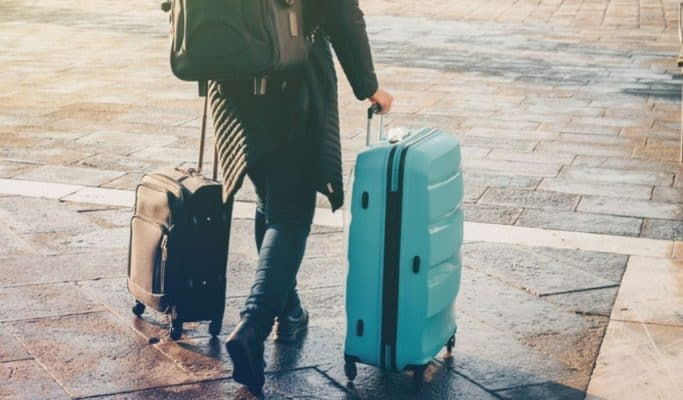 Best Luggage 2020.The Best Luggage For Italy Travel In 2020 Carry On