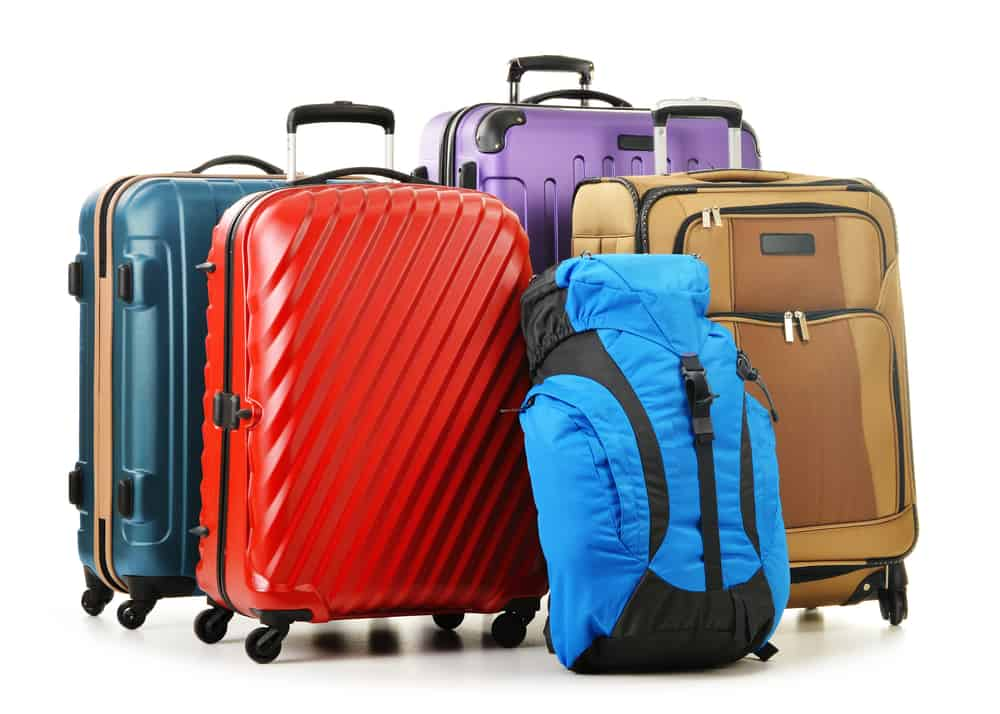 best italy travel bag