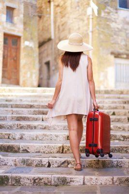 best travel bag for italy