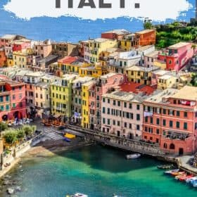 How much is a trip to Italy? Find out in our guide to understanding how to budget for your Italy travels