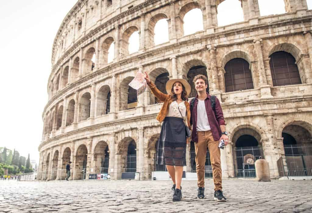 italy trip cost tours