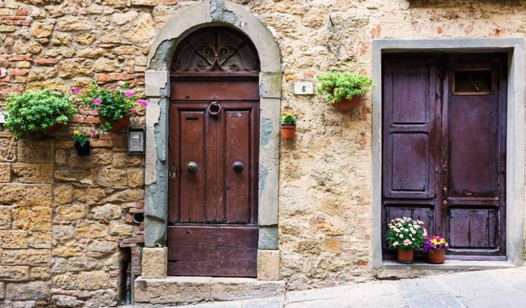 tuscany best towns